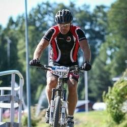Cycling 94 km - Christian Ljungström (12319)