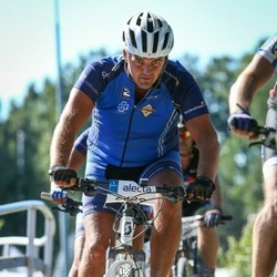 Cycling 94 km - Anders Olsson (9429)