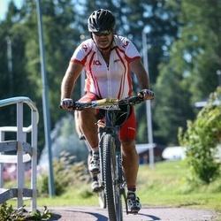 Cycling 94 km - Tomas Lundvall (9655)