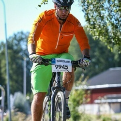 Cycling 94 km - Thomas Lüddeckens (9945)