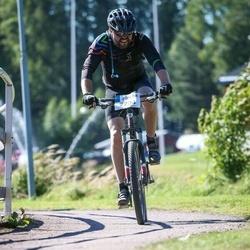 Cycling 94 km - Niklas Åkesson (9704)