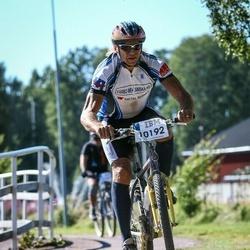 Cycling 94 km - Pasi Kapanen (10192)