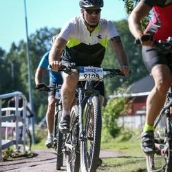 Cycling 94 km - Magnus Brännström (9105)