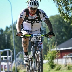 Cycling 94 km - David Andersson (10332)