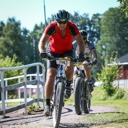 Cycling 94 km - Dorthe Norman (7367)
