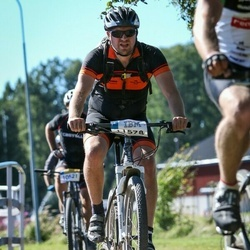 Cycling 94 km - Christian Selander (11578)