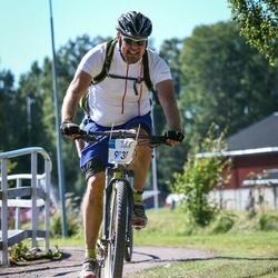 Cycling 94 km - Jeanette Gullbrandson (9131)