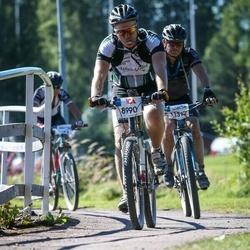 Cycling 94 km - Dennis Byström (8990)