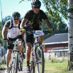 Cycling 94 km - Christer Eklund (9453)