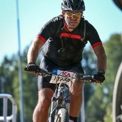 Cycling 94 km - Fredrik Hammar (11686)