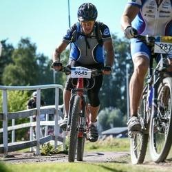 Cycling 94 km - Bo Hultman (9645)