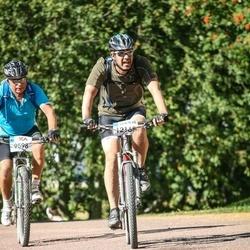 Cycling 94 km - Fredrik Granqvist (12165)