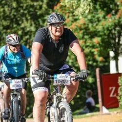 Cycling 94 km - Daniel Trepp (10401)