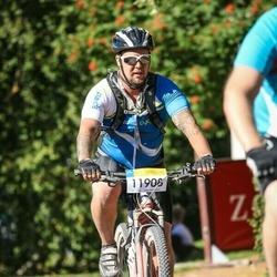 Cycling 94 km - Daniel Lundgren (11908)
