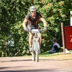 Cycling 94 km - Dennis Eriksson (12212)