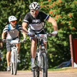 Cycling 94 km - Axel Oweling (12953)