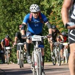 Cycling 94 km - Åke Höglund (9683)