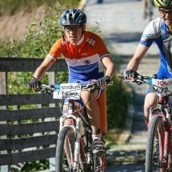 Cycling 94 km - Christoffer Falck (11946)