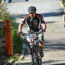 Cycling 94 km - Fredrik Jannesson (10652)