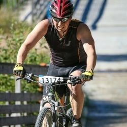 Cycling 94 km - Janne Peltola (13174)