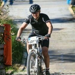 Cycling 94 km - Antonio Oliver (12670)