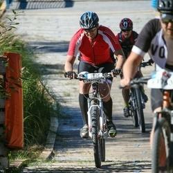 Cycling 94 km - Henrik Land (10500)