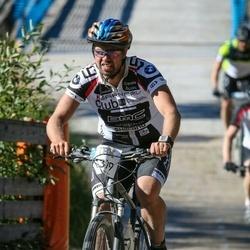 Cycling 94 km - Anton Waller (11379)