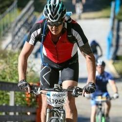 Cycling 94 km - Daniel Munters (13956)