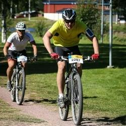 Cycling 94 km - Emil Marklund (2287)