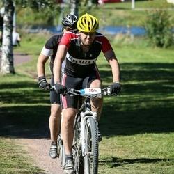 Cycling 94 km - Fredrik Zetterlund (2472)