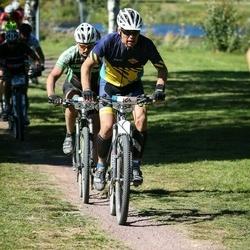 Cycling 94 km - Björn Andersson (2054)