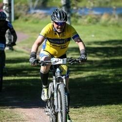 Cycling 94 km - Fredrik De Maré (2375)