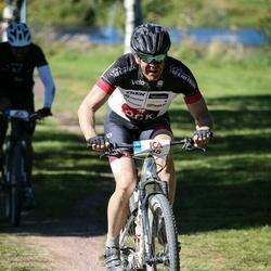 Cycling 94 km - Herman Petrusson (2385)