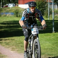 Cycling 94 km - Anders Nilsson (2055)