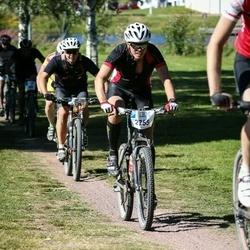 Cycling 94 km - Alexander Johansson (2755)