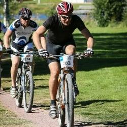 Cycling 94 km - Fredrik Lans (2608)