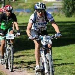 Cycling 94 km - Henrik Broen (2931)