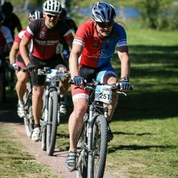 Cycling 94 km - Anders Löwgren (2513)