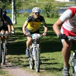 Cycling 94 km - Erik Schöyen (2159)