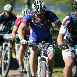 Cycling 94 km - Fredrik Myrevik (2277)