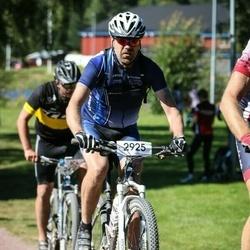 Cycling 94 km - Björn Bratvoldengen (2925)