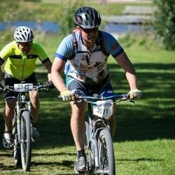 Cycling 94 km - Henrik Loy (3011)