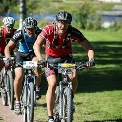 Cycling 94 km - David Fällman (3165)