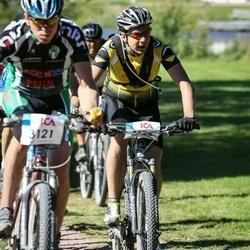 Cycling 94 km - Daniel Forsström (3526)