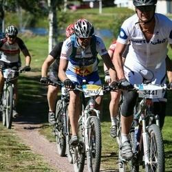 Cycling 94 km - Anders Sjögren (2917)