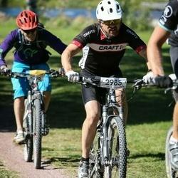 Cycling 94 km - Henrik Enarsson (2985)