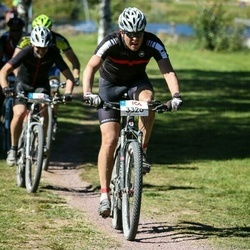 Cycling 94 km - Charlie Tiderman (3326)