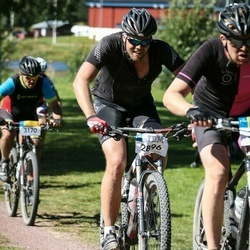 Cycling 94 km - Arvid Josefsson (2896)