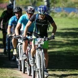 Cycling 94 km - David Larsson (3458)