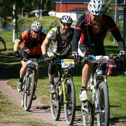 Cycling 94 km - Christer Westergren (3612)